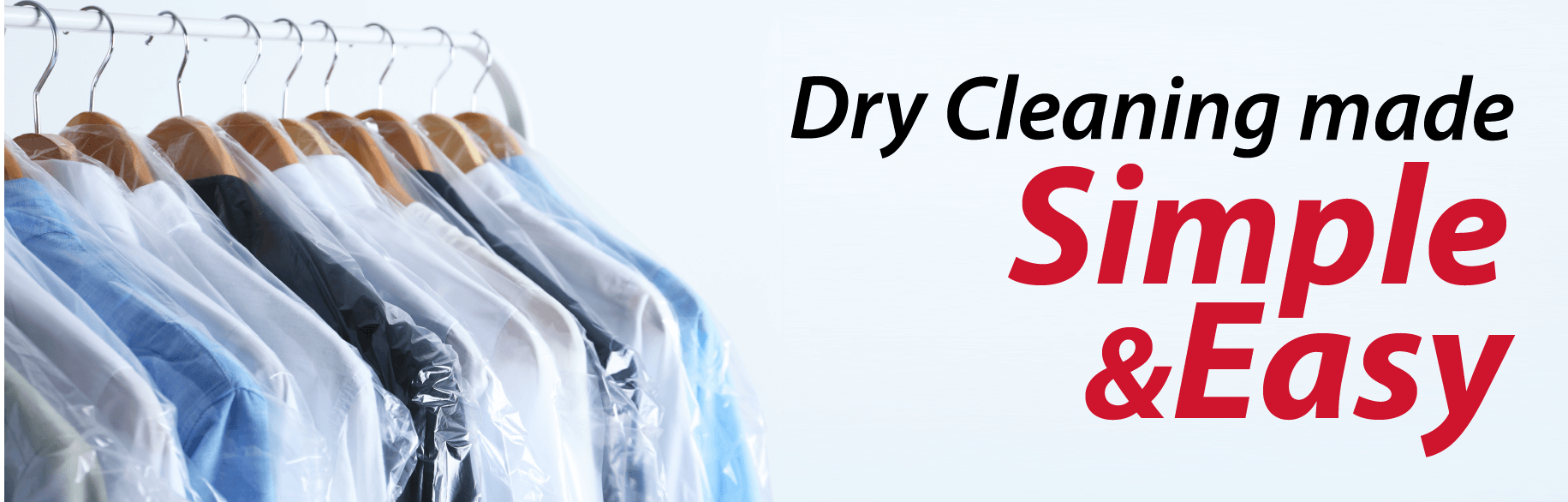 LaFrance Free Drycleaning Pick-Up & Delivery